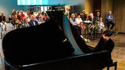 Reeks klassieke concerten in zuidrand klaar voor aftrap