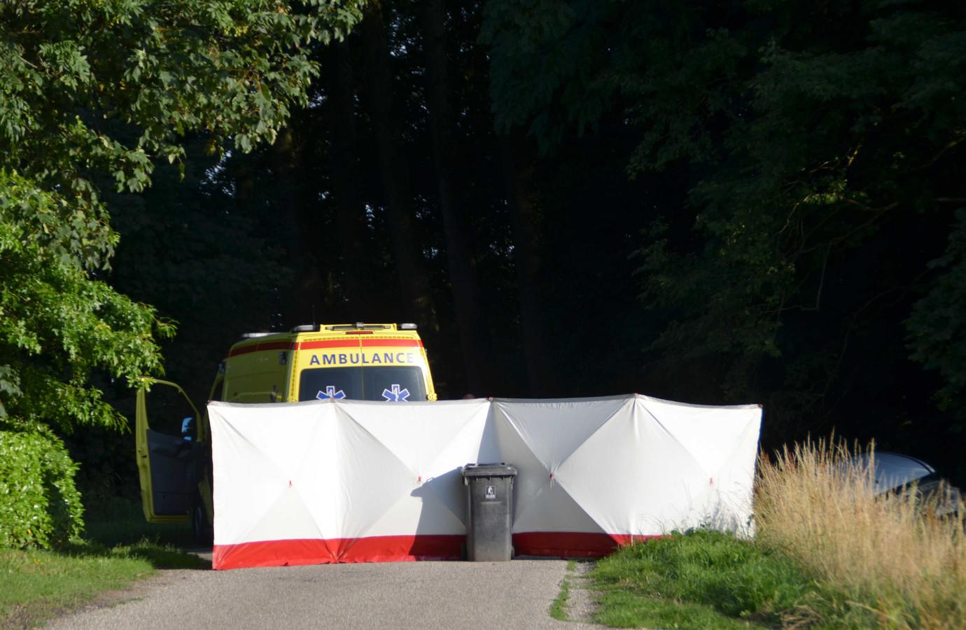 Een wielrenner is overleden in Hulst bij een aanrijding met een auto. De automobilist van 48 jaar uit Terneuzen had gedronken en geen geldig rijbewijs en is aangehouden.