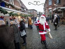 Kerst en kunst gaan hand in hand in Ootmarsum