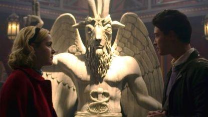 Satanisten staken rechtszaak tegen Netflix