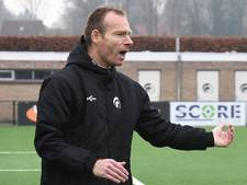 Krijgsman aan de slag als jeugdtrainer bij Sparta