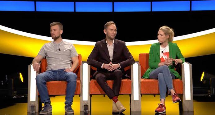 In 10 Seconden Van De Hemel Naar De Hel Het Beste Uit De Vijfde Aflevering Van De Slimste Mens Tv Hln Be