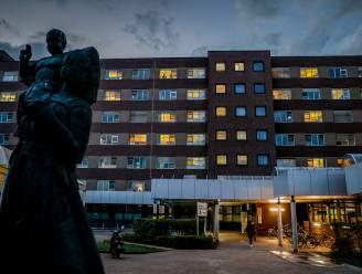 Maandag 87 coronapatiënten in Wase ziekenhuizen, opnieuw drie overlijdens