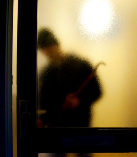 Aantal inbraken in Gelderse woningen gestegen: zo vaak sloegen inbrekers in jouw gemeente toe