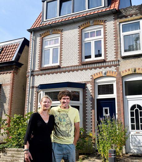 Duurzaam bouwen: een splinternieuw oud huis in de Verhoevenstraat