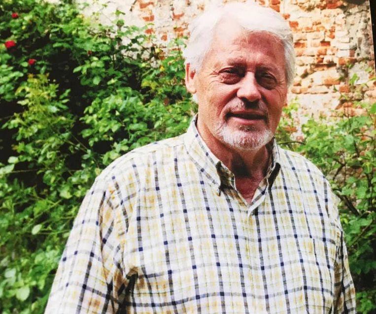 Willy Van den Eynde.