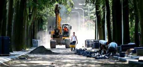 Tellingen van sluipverkeer in oostelijk deel Bennekom