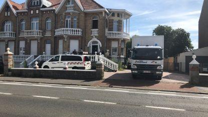 Politie botst op cannabisplantage met 800 plantjes in Nossegemse villa: verdachte opgepakt