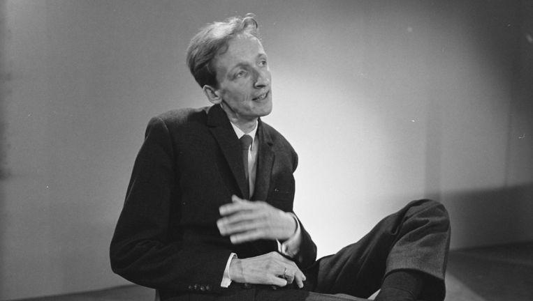 Pierre Janssen. Beeld Hollandse Hoogte