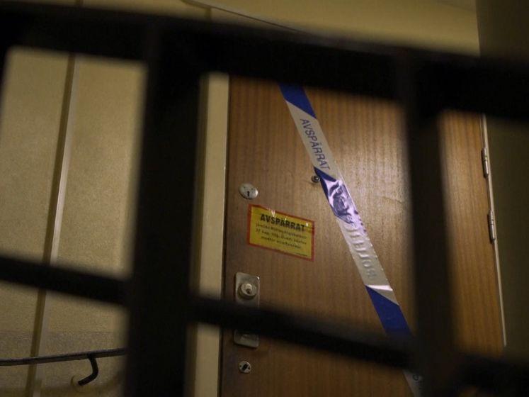 Zweedse moeder (70) houdt zoon bijna 30 jaar gevangen