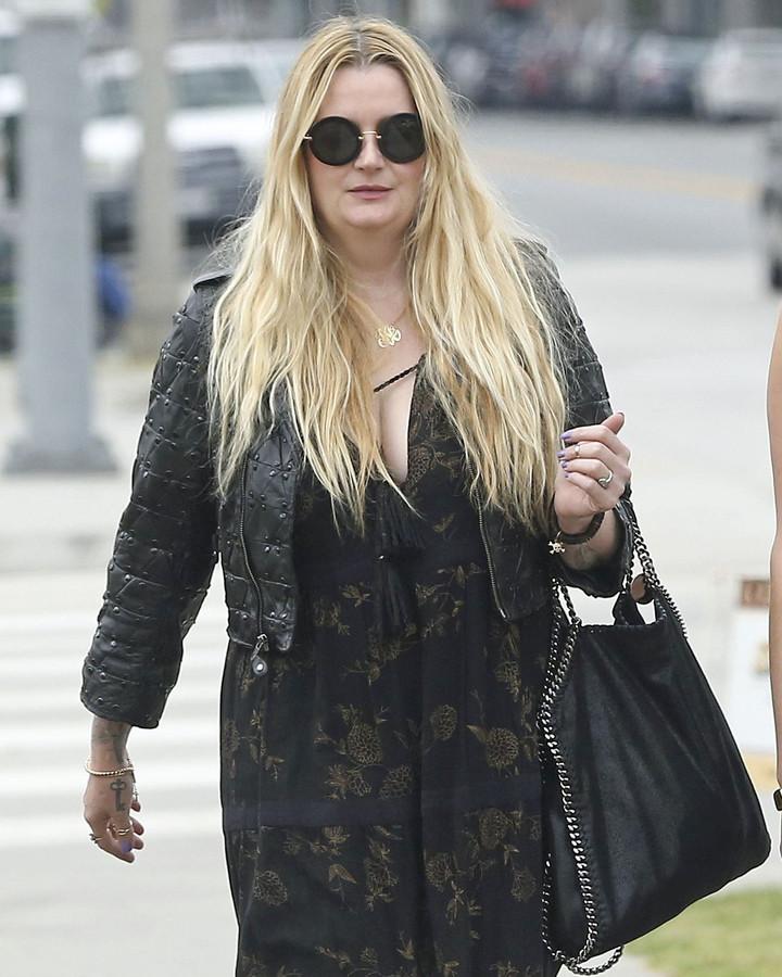 Michelle Pugh, la maîtresse supposée d'Ozzy Osbourne