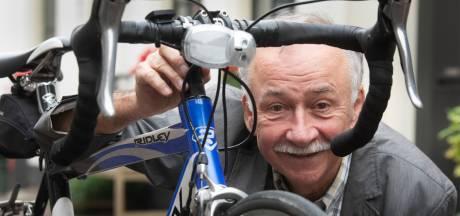 Jan (70) is 'idioot genoeg' om uit vrije wil honderd bergtoppen te bedwingen: 'Elke keer zeg ik 'nooit meer'