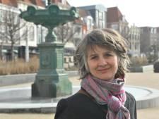 Ontmoeting met schrijfster Josephine Rombouts in bibliotheek Zierikzee