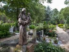 Bouw crematorium op begraafplaats in Utrecht geblokkeerd: omwonenden vrezen overlast