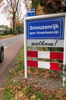Carnavalsclubs Uden en Landerd: 'Geen Maashorst maar Knoerissenrijk'
