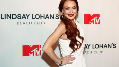 Lindsay Lohan brengt nieuwe muziek uit (en dat klinkt zo)