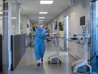 Aantal coronapatiënten in Aalsterse ziekenhuizen zakt voor het eerst in een maand onder 100