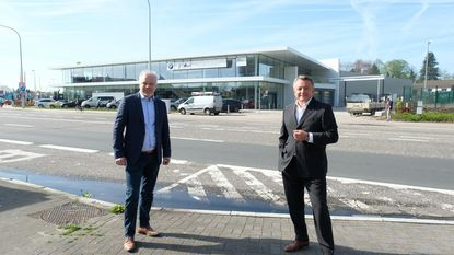 Jorssen Noord opent BMW-tempel