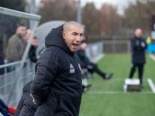 Mohammed Mouhouti coacht in de geest van Fritz Korbach