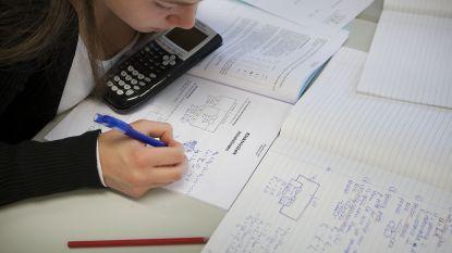 Verboden te buizen: scholen guller met diploma's