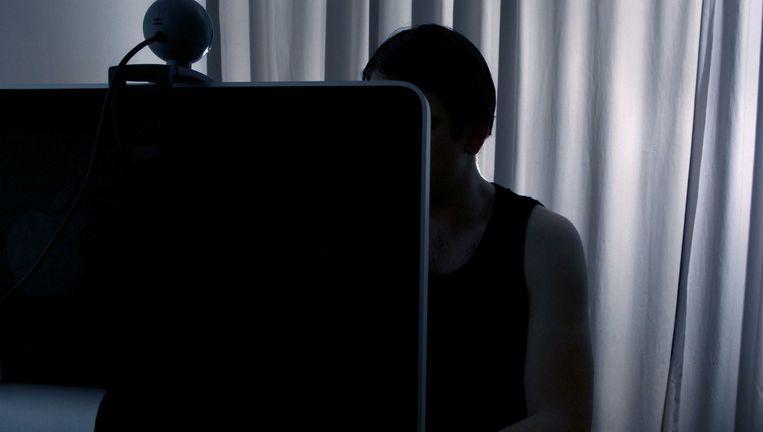 Ouders moeten met hun kroost over porno praten 'voordat het internet dat doet'. Dat is de strekking van een campagne die Sire vandaag lanceerde. Beeld ANP XTRA