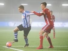 NEC haalt verdediger Josef Kvida op bij PEC Zwolle