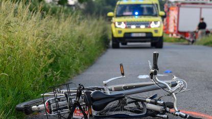 Mooi zomerweer leidt tot fors meer fietsdoden op Vlaamse wegen