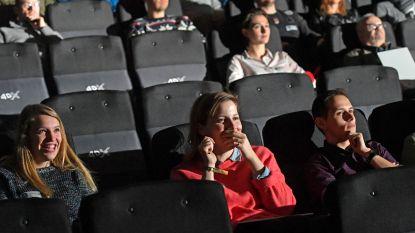 De cinema van de toekomst, of slechts een leuk gadget? Nieuwe Star Wars eerste film met 4D-effecten