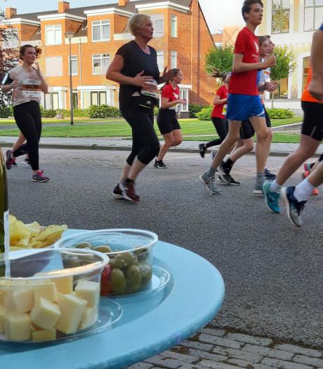 Zwolse Halve Marathon weer één groot feest