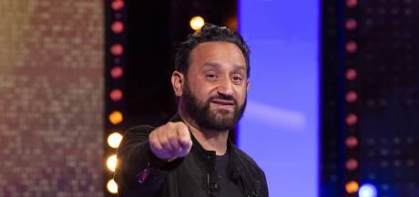 Cyril Hanouna accuse TF1 et son ancien chroniqueur Camille Combal de plagiat
