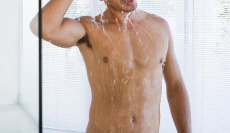 Afbeeldingsresultaat voor onder de douche