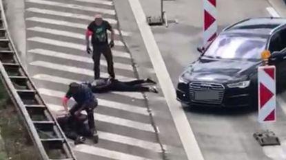 Waarom Bart De Wever operatie 'Nachtwacht' in het leven riep: 'de Algerijn' gooit granaten uit wraak voor mislukte ontvoering
