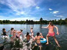 Waterkwaliteit officiële zwemplekken in Zuidoost-Brabant 'uitstekend' (graphic)