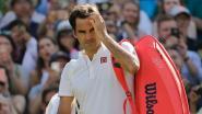 Federer na sensationele vijfsetter uitgeschakeld op Wimbledon, Nadal moet erg diep gaan tegen Del Potro