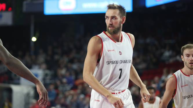 "Axel Hervelle zet punt achter basketbalcarrière: ""Ik zal het spelletje missen"""