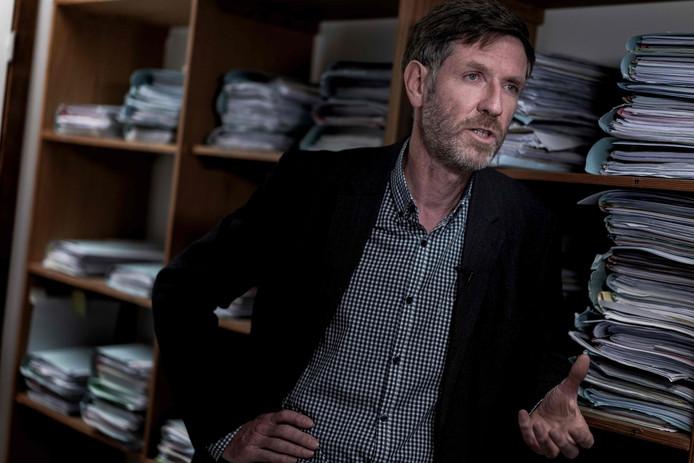 Bruno Dayez, avocat de Marc Dutroux, plaide depuis longtemps pour que le débat ne soit plus tabou