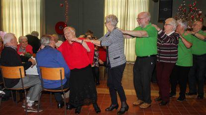 240 senioren vieren Valentijn in Miloheem