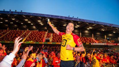 Transfer Talk (22/5). De Witte weg bij KV Mechelen - Keert Robben terug naar Nederland?