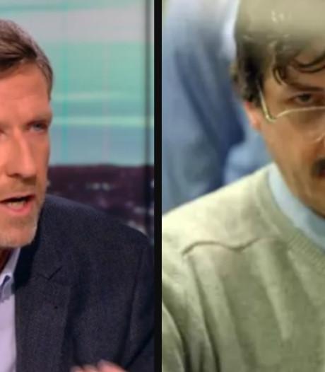 """Bruno Dayez, avocat de Marc Dutroux: """"Personne ne peut être qualifié de monstre"""""""