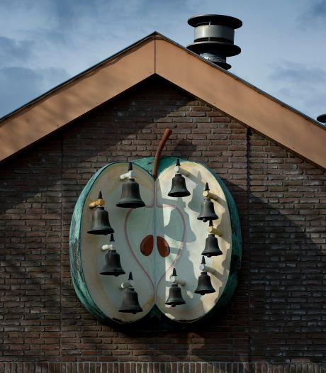 Geen sloop, maar een nieuw dak voor 't Klokhuis in Maurik