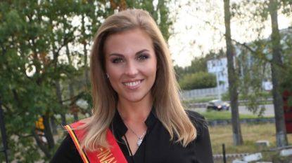 Donna gaat voor kroontje van Miss België