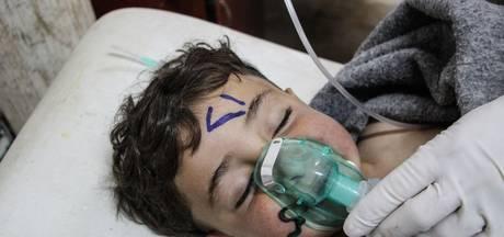 Honderden Syrische onderzoekers op sanctielijst VS