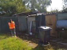 Reeks missers bij inval op Nuenense boerderij maar burgemeester Houben blijft optreden verdedigen