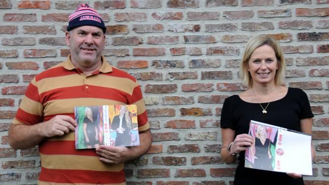 """Postbode Rudi maakt kalender met knappe dames op zijn ronde: """"Dankbaar dat ze mij hun vertrouwen hebben gegeven"""""""