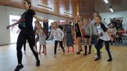 Dansschool 5678 houdt feestelijke opening op nieuwe locatie