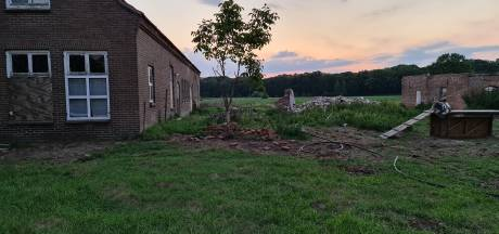 Maliskamp Buiten: nieuw plan voor grond van boer Peer Smulders