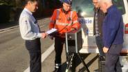 421 bestuurders geflitst tijdens snelheidscontroles in januari