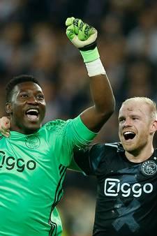 Ajax met jongste elftal ooit in Europese finale tegen ManUnited