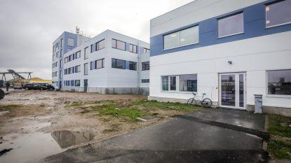 Deens windmolenbedrijf MHI Vestas opent nieuw kantoor in haven Oostende