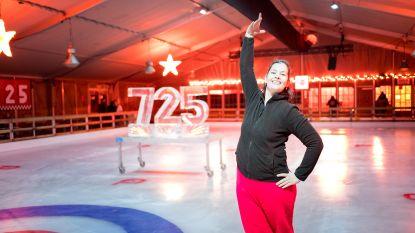 Winterbar krijgt opnieuw ijspiste (mét curlingbaan)